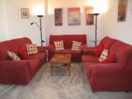 Holiday rental apartment walking distance to the beach in El Coloso Benalmadena Costa
