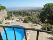 private villa close distance to mijas with sea views and swimming pool